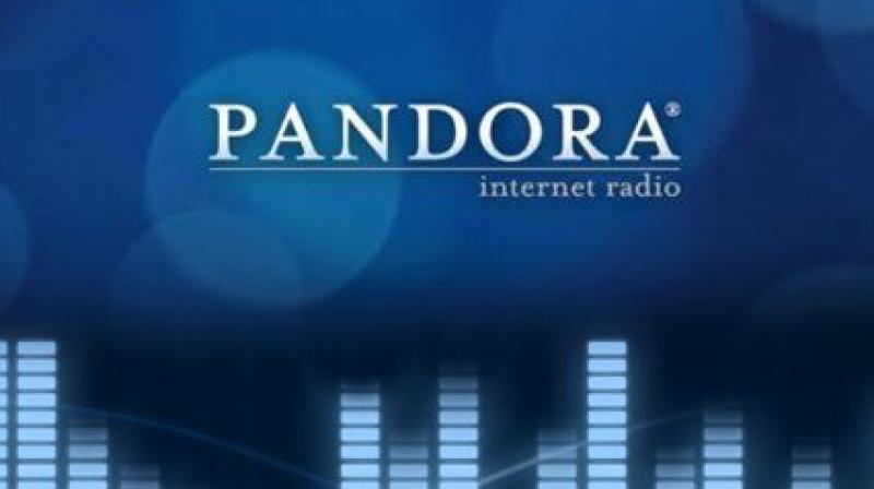 Pandora desktop app is compatible with macOS version 10.10 and above.