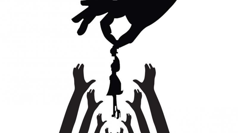 Taken: Bengaluru human trafficking survivors tell all
