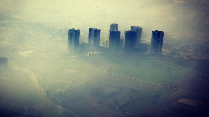 With the ongoing winter season, the pollution levels become worse every year. The number of deaths due to air pollution have increased and diseases related to air pollution have worsened.