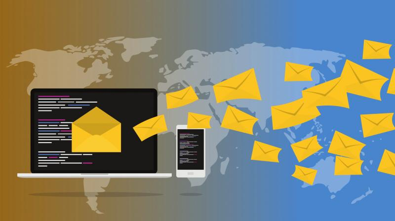 Symantec is the first and currently the only vendor to offer a complete and integrated email security solution with threat isolation technology for enterprise email, which protects customers from the kind of sophisticated email attacks that are so prevalent in the cloud generation. (Photo: Pixabay)
