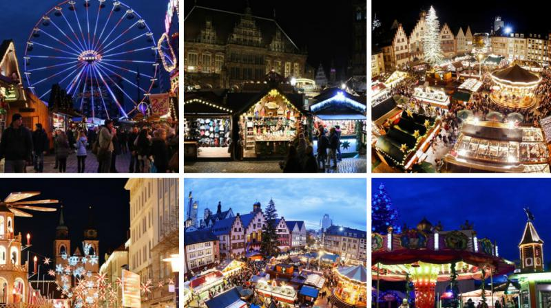 christmas markets are street market linked to the celebration of christmas during the four weeks of - How Does Germany Celebrate Christmas