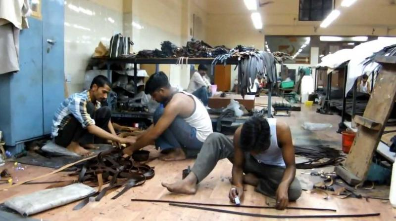 This premier training institutes in the footwear sector in India conducts 7 long-term courses and 8 short-term courses.