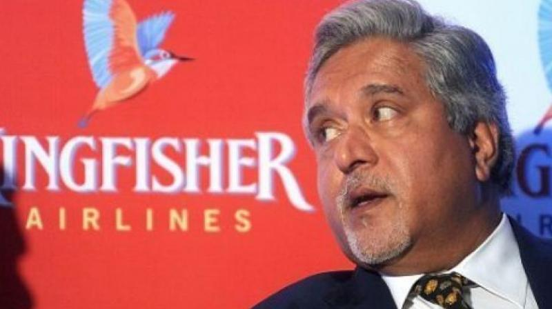 Vijay Mallya had founded Kingfisher Airlines.