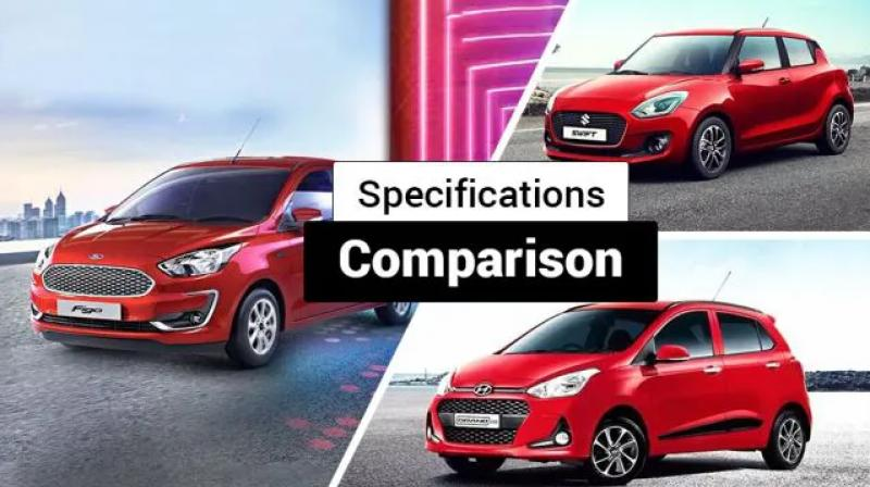 he 2019 Figo features quite a few changes to the exterior, an updated feature list as well as a new set of petrol engines.