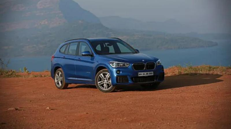 BMW is offering an astonishing Rs 5 lakh exchange bonus with the 3 Series sedan.