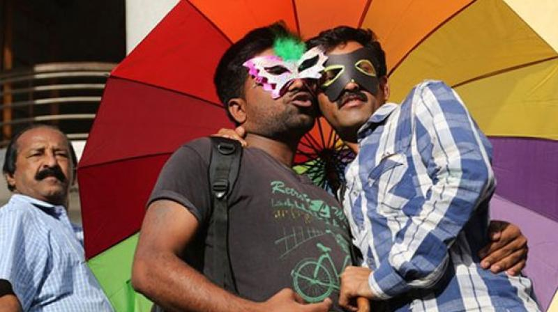 Landmark Verdict in India Scraps Law Criminalizing Homosexuality