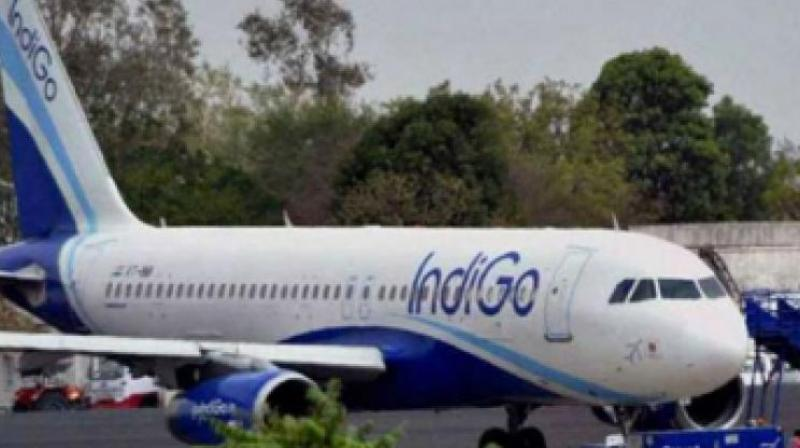 The company, which signed a code-share partnership with IndiGo's owner, Interglobe Aviation, on Thursday, first showed interest in acquiring a stake in 2015.