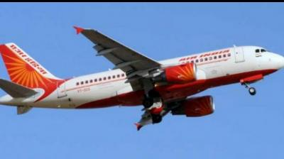 Air India has a debt burden of around Rs 58,000 crore.