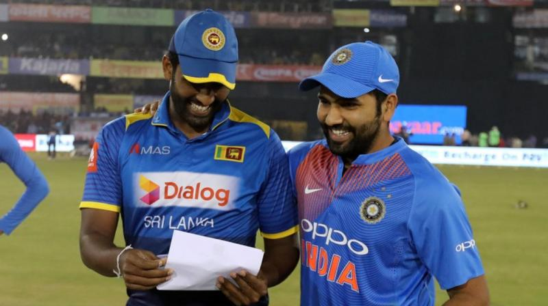 Rohit Sharma enters top 5 spot in ODI rankings