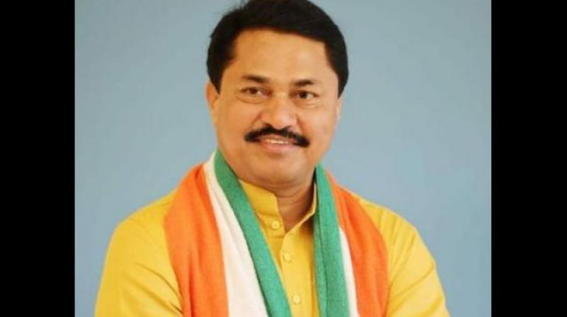 Cong's Nana Patole elected as Maha Assembly Speaker