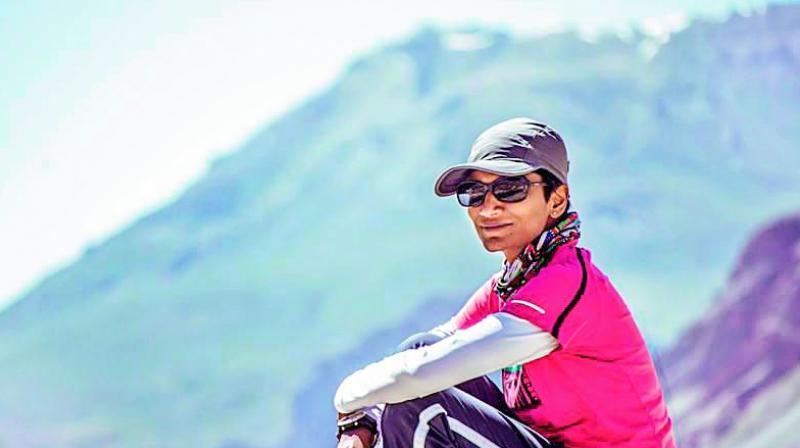 Kavitha Kanaparthi