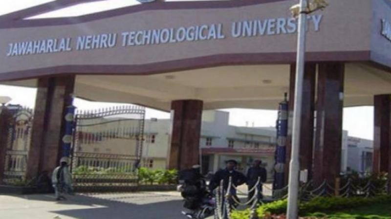 Hyderabad Jntu Puts Its 250 Colleges On Notice