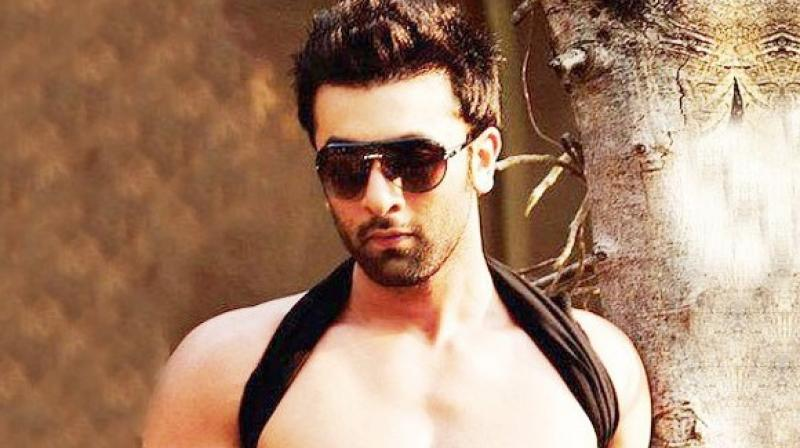 ranbir kapoor joins popular innerwear brand as ambassador