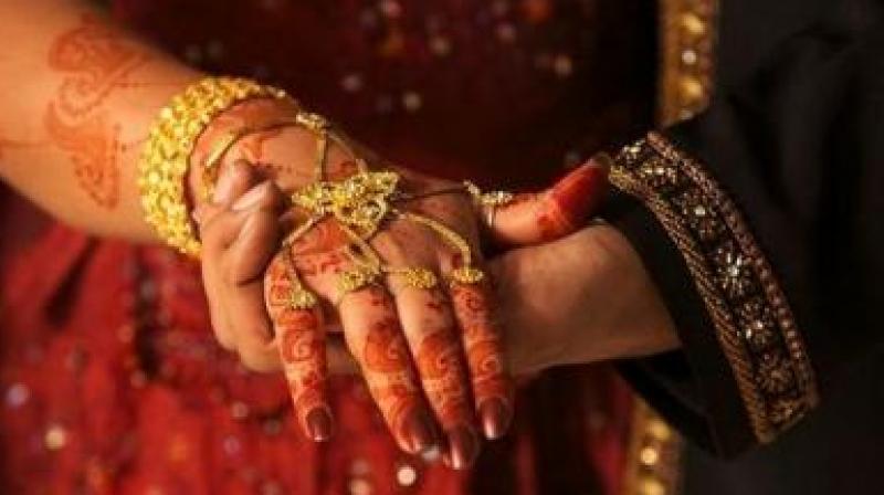 Payal alias Aarifa had converted to Islam and married Faiz Modi, his childhood friend. (File photo)