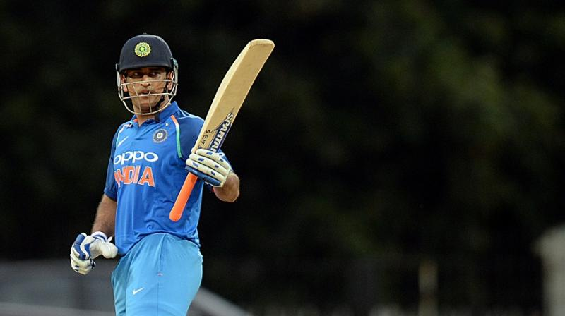 Image result for ms dhoni in 2019 world cup