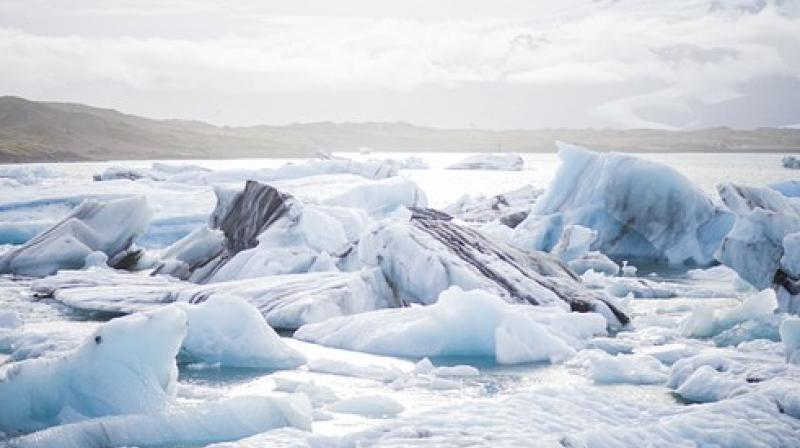 Ross Sea has been sensitive to changes in ocean and air temperatures. (Photo: Representational/Pixabay)
