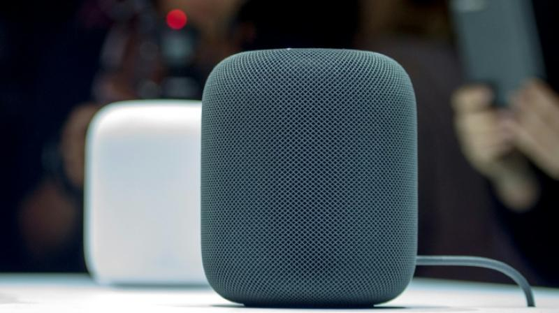 Apple HomePod launch pushed back to early 2018
