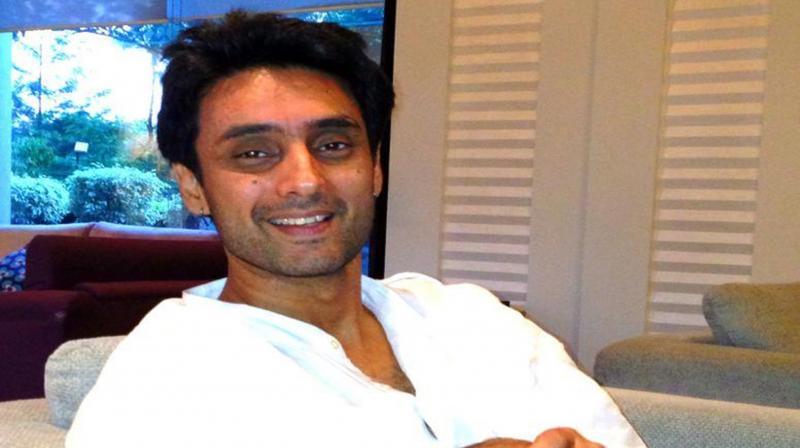 Anurag Singh. (Photo: Facebook)