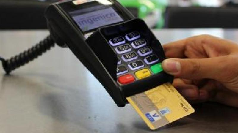 While cashless modes had been gaining traction in the domestic landscape, the demonetization the Indian government in 2016 gave it a boost (Photo: Representational Image)