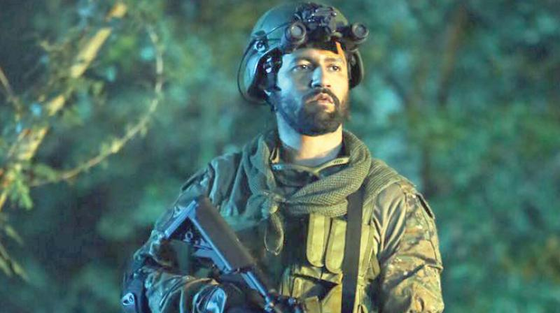 Made with a budget of approximately Rs 25 crore, Uri is already showing good profits within a week of its release.