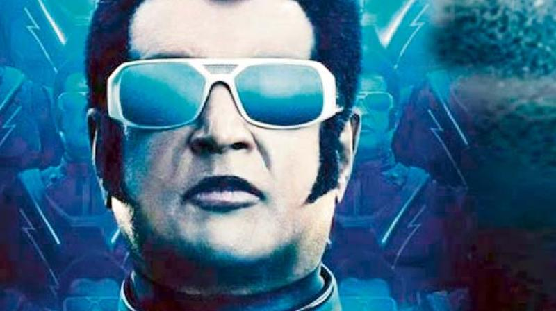 Shankar shares updates on Rajinikanth's 2.0 teaser, Kamal Haasan's Indian 2