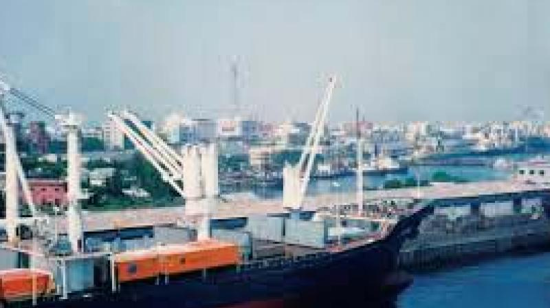 Tamil Nadu nod to work on corridor to Chennai port