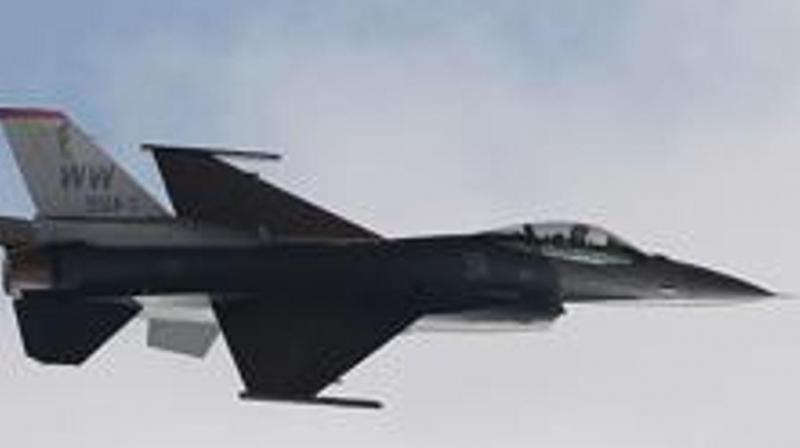 Lockheed, which has a longstanding relationship of 25 years in India, unveiled the F-21 during the Aero India show in Bengaluru in February, saying it will address the Indian Air Force's unique requirements. (Representational Image)