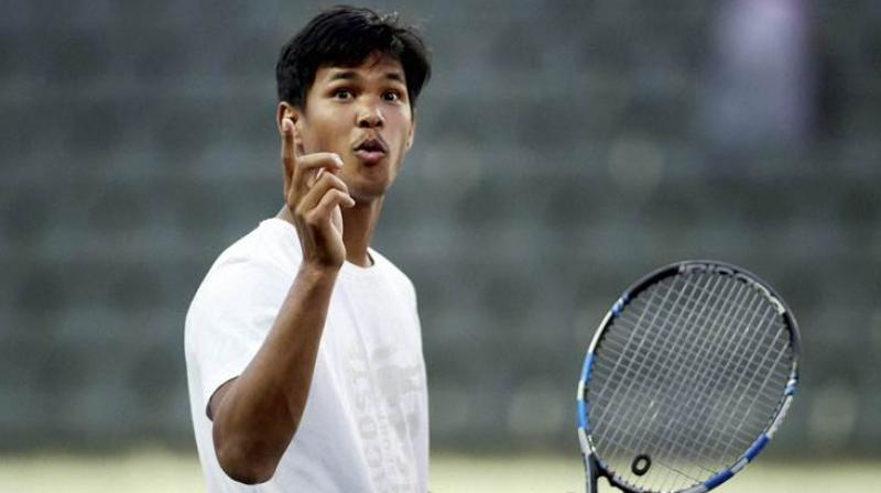 Somdev was India's star singles player since he first broke into the scene in 2008. (Photo: PTI)