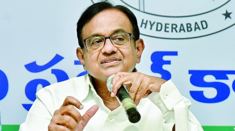 INX media case: CBI finds more dirt against P Chidambaram