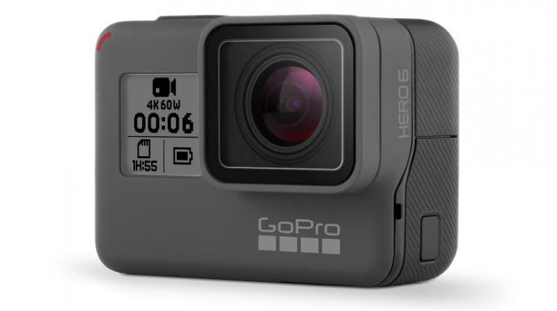 The program will enable the GoPro community to embark on offbeat travel adventures in and around India – including trekking, cycling, surfing, snowboarding and diving while capturing the experience with the new HERO6 camera.