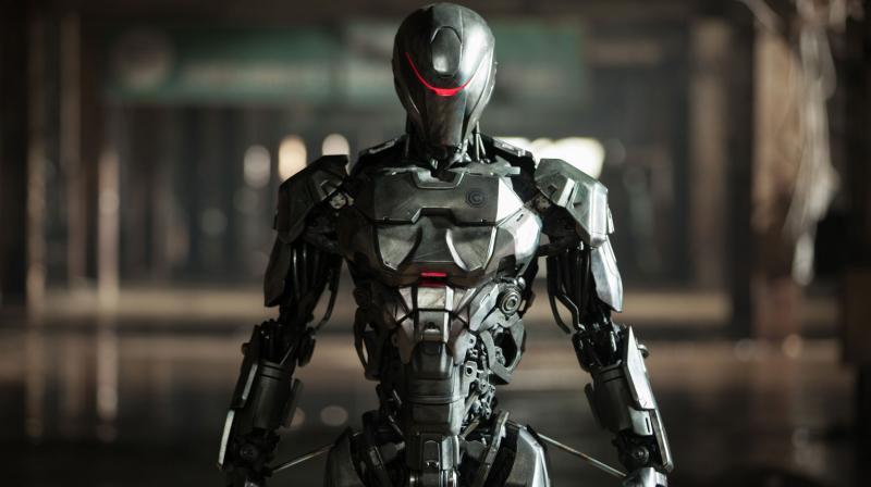「killer robot」的圖片搜尋結果