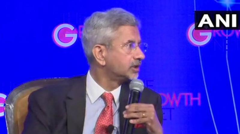 During the meeting, Jaishankar is expected to discuss amongst other issues, the preparation for the 11th BRICS Summit of the leaders slated to be held in Brasilia in November this year. (Photo: ANI)