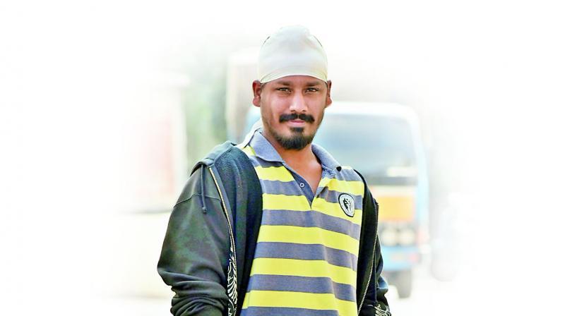 Anshul Sinha