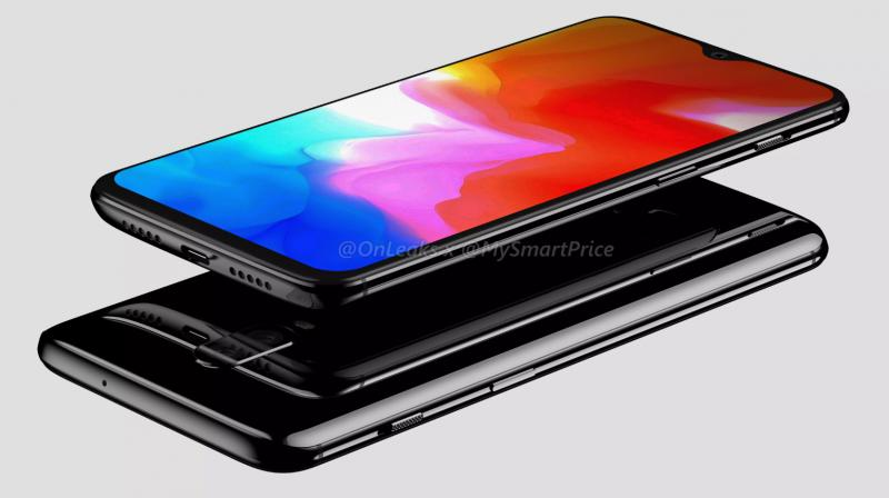 See what OnePlus 6T's new 'leaked' pictures reveal