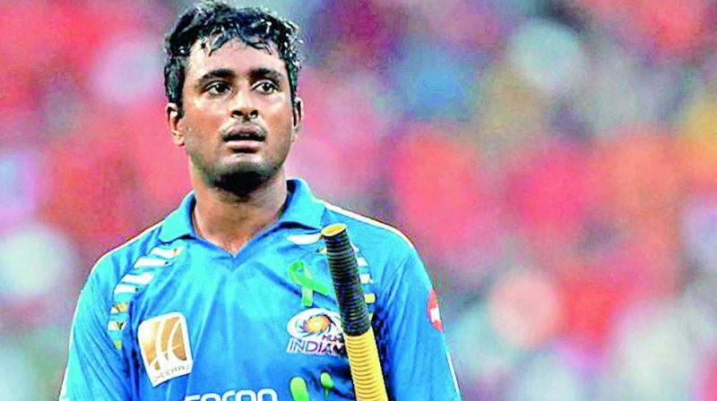 Rayudu was not included in the initial 15-member squad of Team India for the ICC World Cup 2019. (Photo: File)
