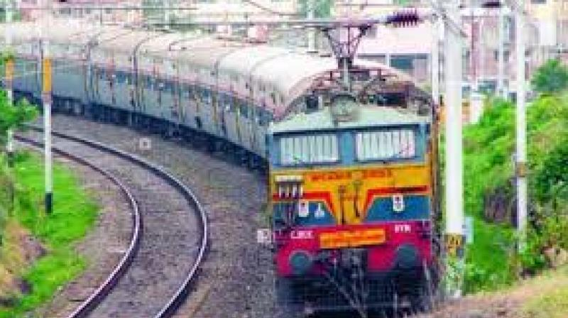 11041 Mumbai-CSMT Chennai Central Express scheduled to depart on July 22 remained cancelled. (Representional Image)
