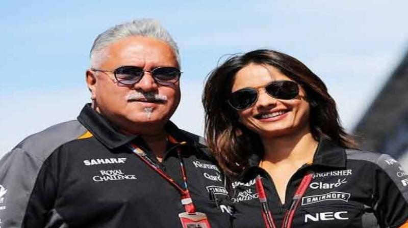 Pinky Lalwani: Will former Kingfisher air hostess bring luck to Vijay Mallya?