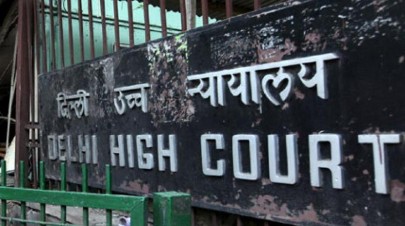 Delhi High Court. (Photo: PTI)