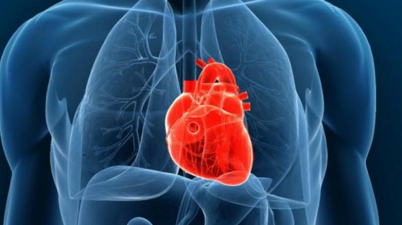 Heart defects are more common at high altitudes, possibly because of the effects of low oxygen (Photo: AFP)