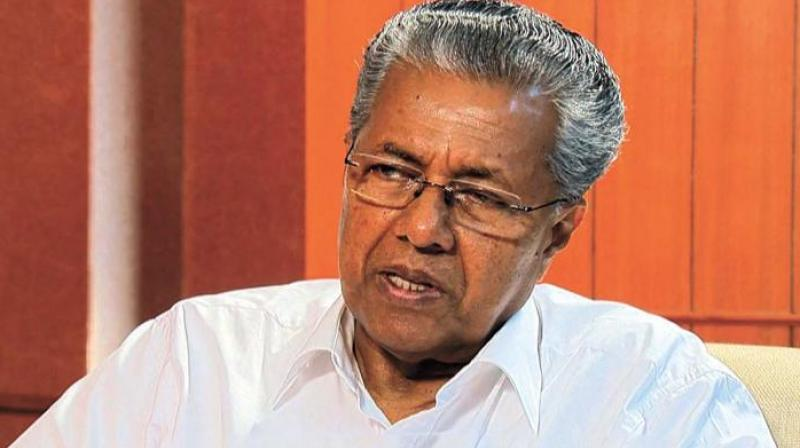 This was announced by Chief Minister Pinarayi Vijayan at the valedictory of the golden jubilee celebrations of state lotteries here on Wednesday.