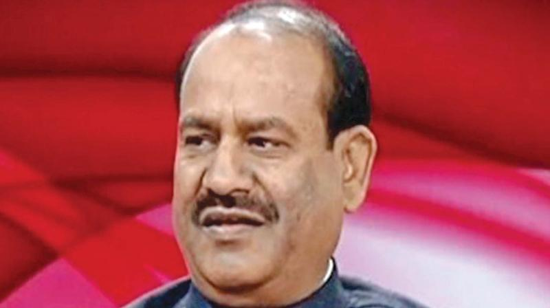Congress, UPA Allies To Support Om Birla's Nomination As Lok Sabha Speaker
