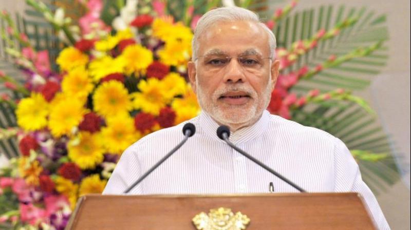 The Prime Minister has a deep sense of attachment towards Uttarakhand.  (Photo: AP)