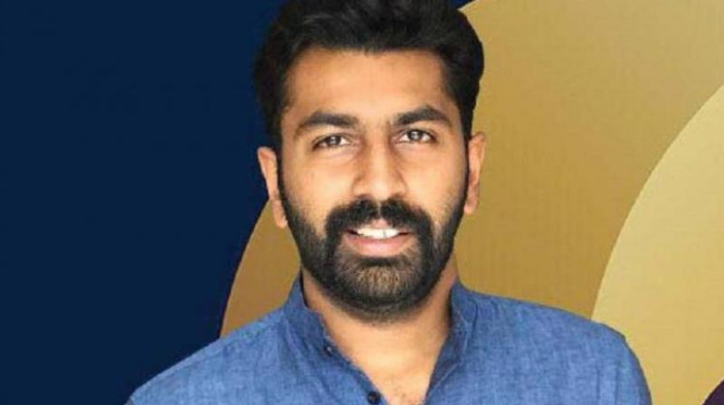 Mohammed Nalapad Haris