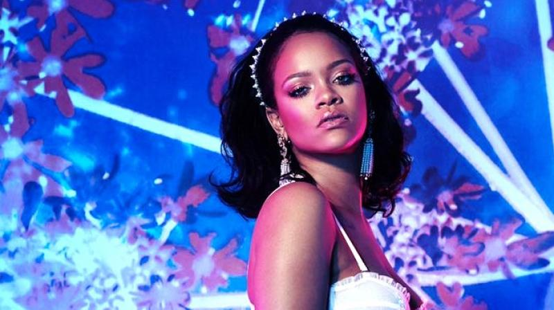 Rihanna, a style icon and red carpet favourite, she was dearly missed by her fans at the recent 2019 Met Gala. (Photo: AP)