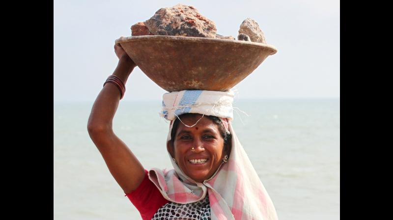 In India, female labour force participation fell from 35 per cent in 1990 to 27 per cent in 2018. (Photo: Representational/Pixabay)