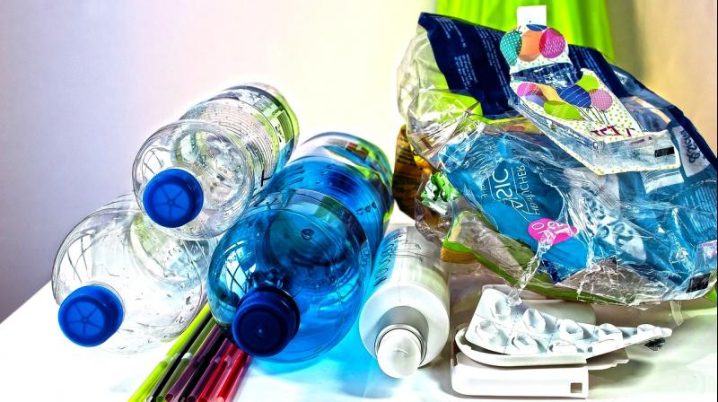 Incineration of plastic waste releases all of the stored carbon in it into the atmosphere, as well as toxic air pollutants such as dioxins, furans, mercury and polychlorinated biphenyls. (Photo: Representation/Pixabay)