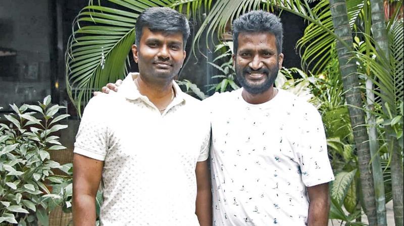 Filmmaking is my first love: Suseenthiran