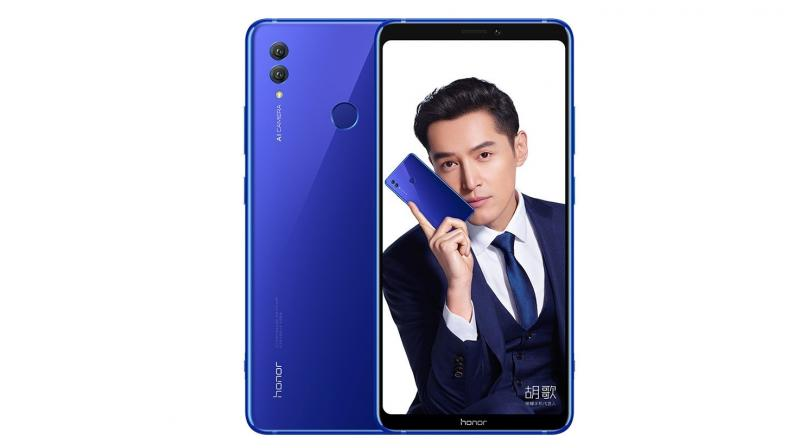 Honor 10 GT gets new Lily of the Valley color variant