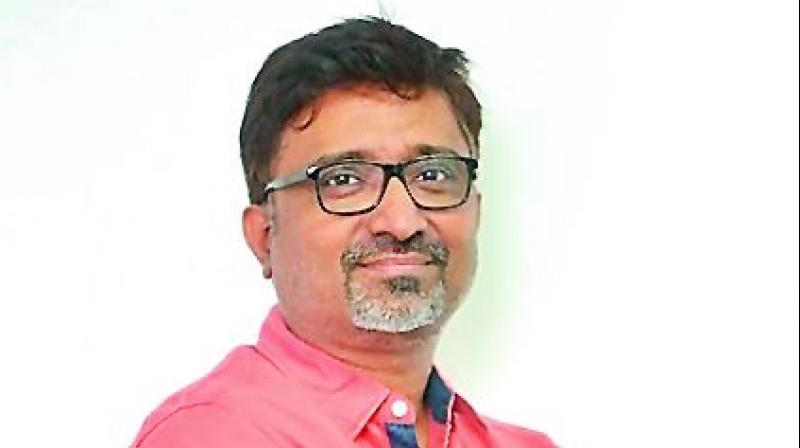 Indraganti Mohan Krishna.