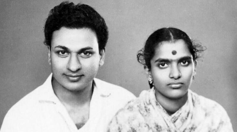 Parvathamma Rajkumar.